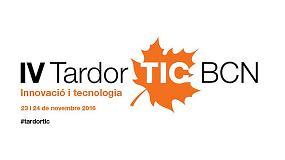 Foto de Convocada la 4ª edición de la 'Tardor TIC BCN'