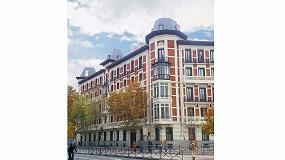 Foto de Axiare Patrimonio compra la sede de McKinsey & Co., un inmueble histórico rehabilitado para oficinas