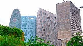 Foto de La inversión en oficinas alcanza los 2.200 M€ en el tercer trimestre de 2016