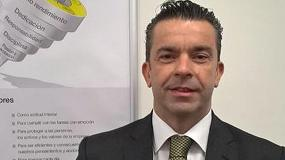 Picture of Ricardo Eimil, nuevo presidente regional del sur de Europa de Karcher