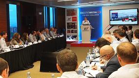 Foto de El grupo ID Logistics celebra en Madrid su International Executive Meeting 2016