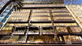 Foto de Tasinsa asesora la venta de una oficina de 250 m² en zona Prime