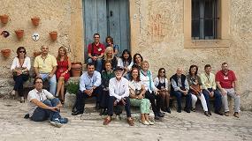 Foto de Conclusiones del Encuentro Pizarra 2016