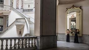 Foto de Canon participa en la exposición Closer, de José María Mellado