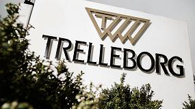 Foto de Trelleborg anuncia un incremento promedio del 5% en los precios de neumáticos agrícolas y forestales