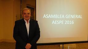 Foto de Entrevista a Sebastián Ortiz, gerente de Aespe