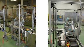 Foto de El gigante del sector sanitario Johnson & Johnson da la bienvenida a su nuevo compañero robot