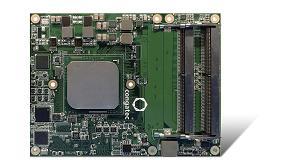 Foto de Módulos informáticos optimizados para procesadores Intel Xeon D