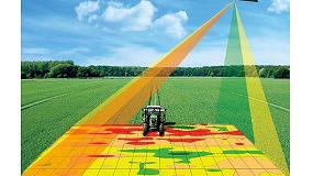 Foto de La agricultura inteligente en la sostenibilidad del sector primario