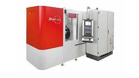 Foto de Euromaher presenta Fasturn One, el torno de nueva generación para piezas forjadas en frío