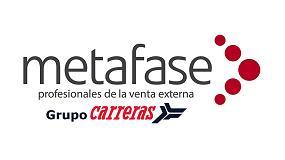 Foto de Carreras adquiere hasta el 90% de Metafase, empresa de externalización comercial