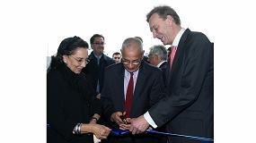 Foto de El nuevo almacén en Casablanca consolida la apuesta de Rhenus por Marruecos