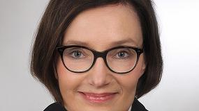 Foto de Annette Walter es la nueva directora de Marketing de Crown para EMEA