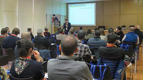 Foto de El análisis sensorial, a debate en el I Encuentro de Maestros y Operarios de Almazaras