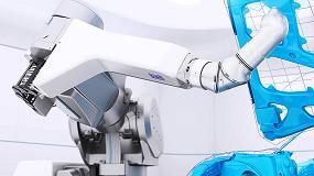 Foto de Dürr presenta robots de 7 ejes de alta movilidad compatibles con la 'Industria 4.0'