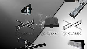 Picture of Cleanix presenta la goma Xclean