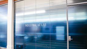 Foto de NI inicia el laboratorio del Internet Industrial de las Cosas (IIoT) para promocionar la innovación