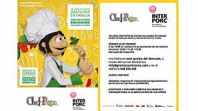 Foto de Pamplona acoge el 'I Taller Gratuito de Cocina Saludable en Familia' dirigido a los más pequeños