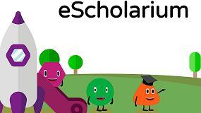 Foto de eScholarium cumple su 4ºcurso como referente en integración de tecnología en escuelas públicas