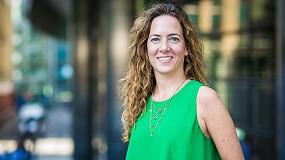 Foto de María Valverde se incorpora a TH Real Estate como Asset Manager