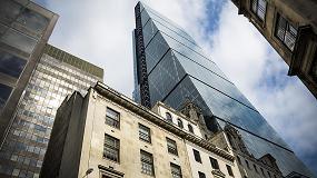 Foto de Cushman & Wakefield asesora la venta del edificio más alto de Londres