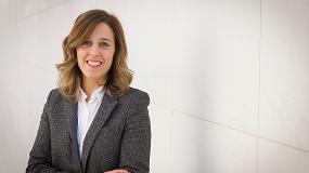 Foto de Entrevista a Ione Ruete, directora de BBConstrumat