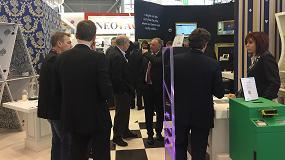 Picture of Cerca de 400 empresas se interesan por las soluciones de seguridad de Gunnebo en Euroshop