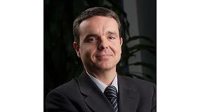 Picture of Juan Ramón Pérez Sancho, nuevo CEO de Grupo Eulen