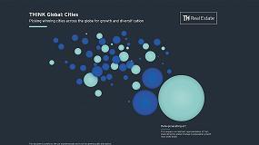 Foto de TH Real Estate sitúa a Madrid y Barcelona entre las ciudades preferentes para la inversión inmobiliaria en Europa