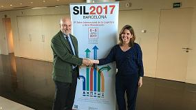 Foto de Fem Aem y el SIL suman sinergias con un acuerdo de colaboración a largo plazo