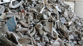 Foto de La clasificación automática: hacia un reciclaje del aluminio más rentable