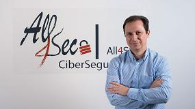 Picture of All4Sec presenta su oferta de Ciberseguridad 360