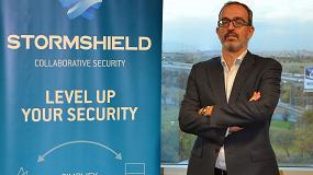 Picture of Stormshield ofrece nuevos servicios de seguridad en modalidad 'As a Service