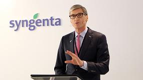 Foto de Syngenta presenta los resultados de su plan de compromisos 2020