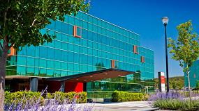 Foto de UBS vende el parque empresarial Vallsolana Garden Business Park de Sant Cugat