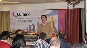 Foto de Syngenta lanza Lumax, el nuevo herbicida para preemergencia en maíz