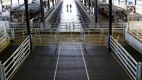 Foto de El IRTA pone en marcha la Estación de Vacuno de Monells, centro de investigación de leche