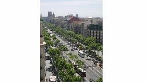 Foto de El año 2017 arranca con buen tono en el mercado de oficinas de Barcelona