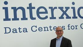 Foto de Entrevista Robert Assink, director general Interxion España