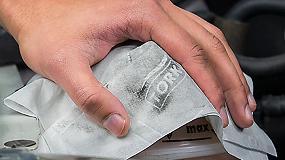 Picture of Los nuevos paños Tork ExelClean facilitan las tareas de limpieza para optimizar la producción