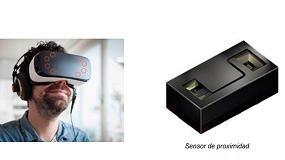 Foto de Osram Opto Semiconductors revoluciona la industria de la realidad virtual