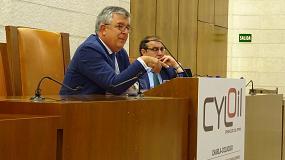Foto de CyLOil se presentó en sociedad con una charla coloquio sobre la devolución del céntimo sanitario