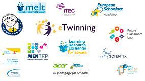 Foto de European Schoolnet cumple 20 años