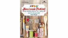 Foto de El Handmade Festival reúne más de 300 actividades dedicadas al DIY