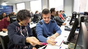 Foto de U-tad lanza su 'Summer School', talleres específicos sobre las profesiones del futuro