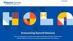 Foto de España acoge el primer evento 'Summit' de Atlassian en Europa