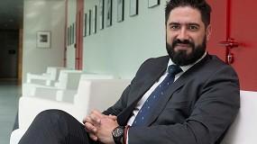 Foto de Entrevista a Raúl Calleja, Director de ePower&Building 'The Summit'