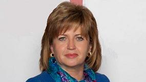 Foto de María Teresa Gómez Condado, nueva directora general de Ametic