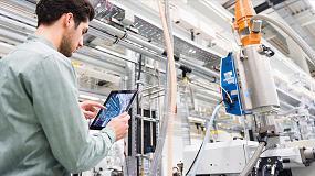 Foto de SAP crea un 'ecosistema' para innovar en procesos de impresión 3D