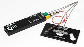 Foto de Fluke Process Instruments presenta el sistema de identificación térmica más pequeño conocido